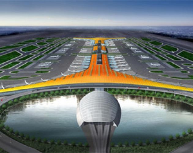 首都机场工程